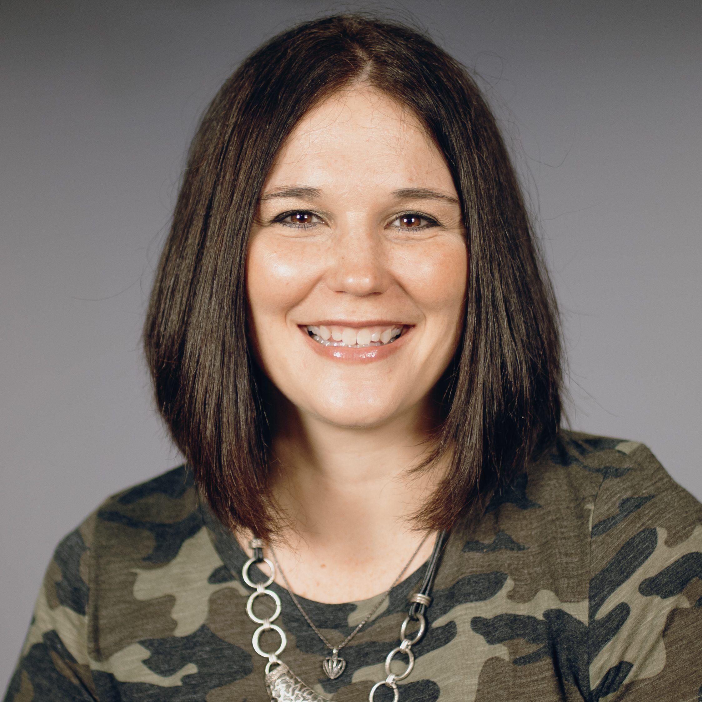 Leah Leach